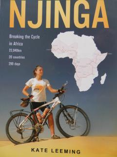 Njinga: Breaking the Cycle by Kate Leeming